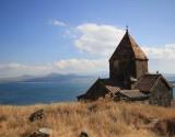 Armenian Monastery (IMAGE)